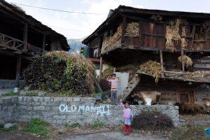 Manali, Himachal Pradesh, India.