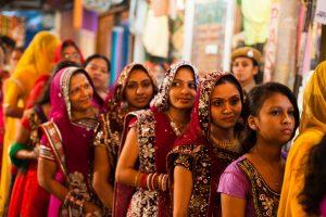 Udaipur, Rajasthan, India.
