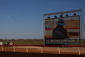 Broome, Kimberley, Australia