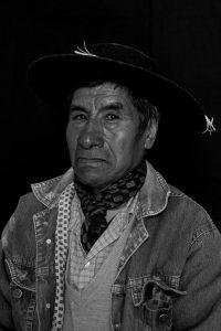 Don Justo Tolaba