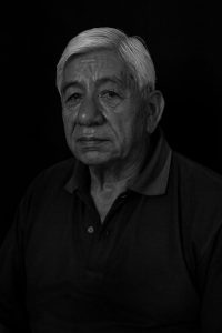 Don Arturo Moya