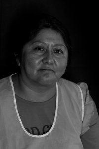 Mirta Corimayo