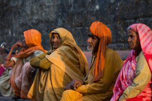 Rishikesh, Uttarakhand, India.