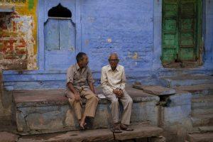 Jodhpur, Rajasthan, India.
