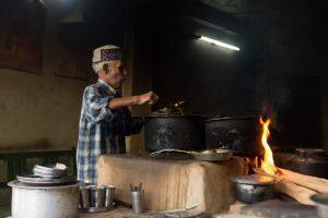 Kullu, Himachal Pradesh, India.