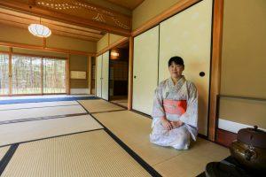Tea House - Himeji