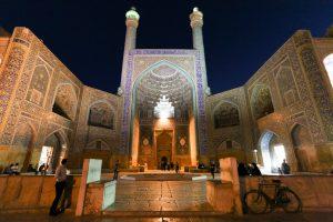 Shah Mosque - Isfahan
