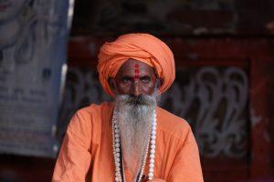 Pushkar, Rajasthan, India.